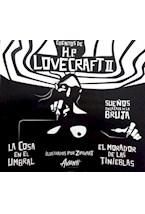 Papel CUENTOS DE H.P. LOVECRAFT II