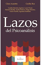 Papel LAZOS DEL PSICOANALISIS
