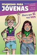 Papel FEMINISMO PARA JOVENAS