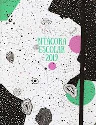 Libro Bitacora Escolar 2019