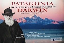 Libro Patagonia  Con Los Ojos De Darwin