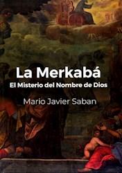 Libro La Merkaba El Misterio Del Nombre De Dios