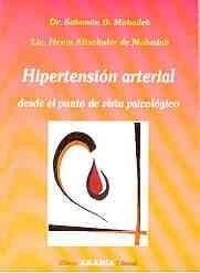 Papel HIPERTENSION ARTERIAL DESDE EL PUNTO DE VISTA PSICOLOGICO