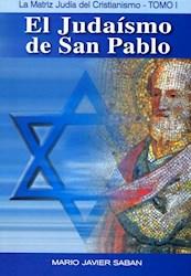 Libro 1. El Judaismo De San Pablo