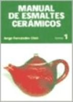 Papel Manual De Esmaltes Ceramicos T1