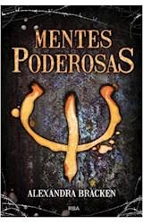 Papel MENTES PODEROSAS (MENTES PODEROSAS 1) (RUSTICA)
