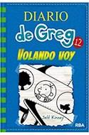 Papel DIARIO DE GREG 12 LA ESCAPADA
