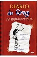 Papel DIARIO DE GREG 1 UN RENACUAJO