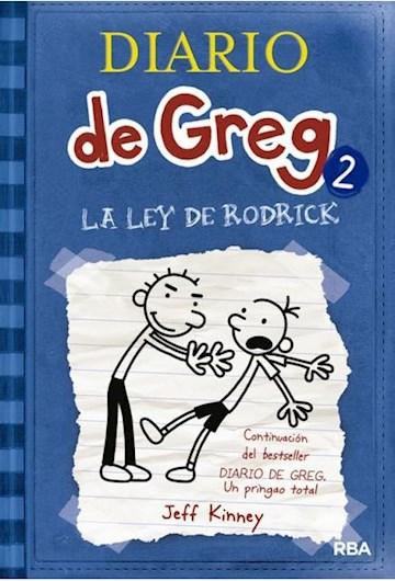 Papel Diario De Greg 2