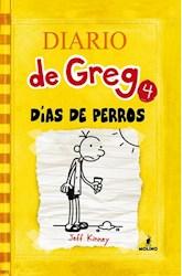 Papel Diario De Greg 4 - Dias De Perros
