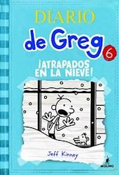 Libro Diario De Greg 6