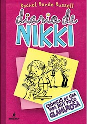 Papel Diario De Nikki 1 - Cronicas De Una Vida Muy Poco Glamurosa
