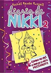 Libro Diario De Nikki 2