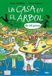 Libro Casa En El Arbol De 22 Pisos, La