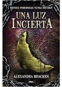 Papel Una Luz Incierta - (Libro 3)