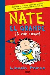 Libro Nate El Grande Vol. 4 : A Por Todas !
