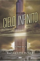 Libro Cielo Infinito