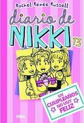 Libro Diario De Nikki 13