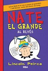 Libro Nate El Grande Vol. 5 : Al Reves