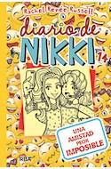 Papel DIARIO DE NIKKI 14 UNA AMISTAD PEOR IMPOSIBLE