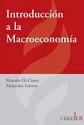 Libro Introduccion A La Macroeconomia