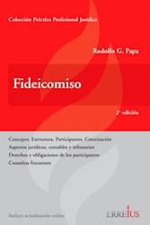 Libro Fideicomiso