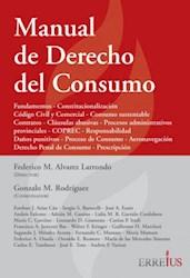 Libro Manual De Derecho Del Consumo