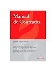 Libro Manual De Contratos