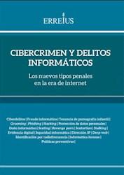Cibercrimen Y Delitos Informaticos
