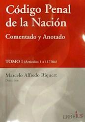 Libro Codigo Penal De La Nacion ( 3 Tomos )