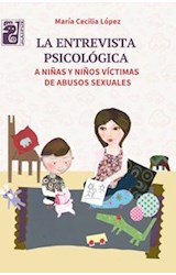 Papel LA ENTREVISTA PSICOLOGICA