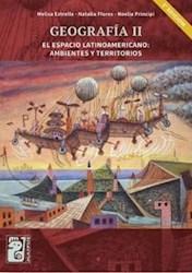 Libro Geografia Ii
