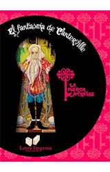 Papel FANTASMA DE CANTERVILLE (COLECCION LA PUERTA SECRETA 36) (BOLSILLO) (RUSTICA)