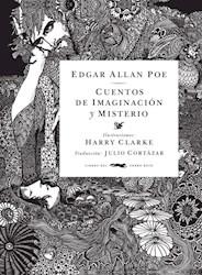 Libro Cuentos De Imaginacion Y Misterio - Rustica