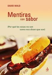 Libro Mentiras Con Sabor