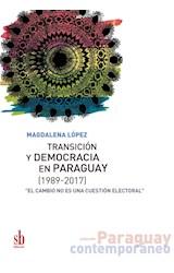 Papel Transición y democracia en Paraguay