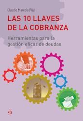 Libro Las 10 Llaves De La Cobranza