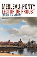 Papel MERLEAU-PONTY LECTOR DE PROUST LENGUAJE Y VERDAD