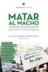 Libro Matar Al Macho
