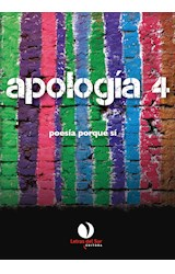 Papel APOLOGIA 4