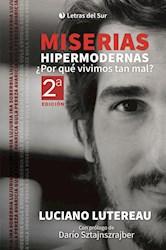 Libro Miserias Hipermodernas