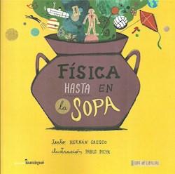 Libro Fisica Hasta En La Sopa
