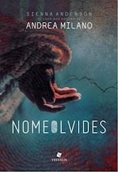 Libro Nomeolvides (Edicion De Bolsillo)