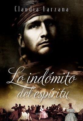 Papel Lo Indómito Del Espíritu