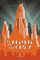 Libro El Planeta De Los Ceo'S - (Trade)
