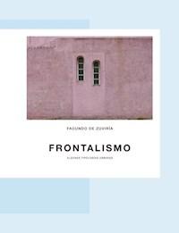 Libro Frontalismo