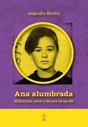 Libro Ana Alumbrada