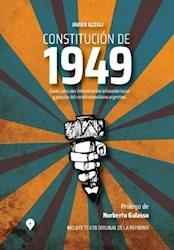 Constitucion De 1949.
