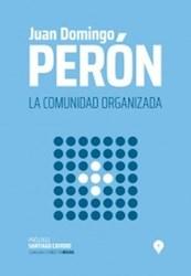 Libro La Comunidad Organizada