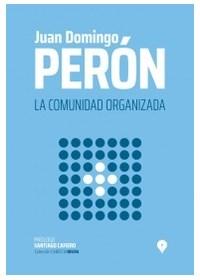 Papel Comunidad Organizada, La